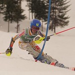 Red Mountain Fidelity BC Cup Slalom - Kasper Woolley (WMSC)