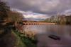 Carr Mill Dam (juliereynoldsphotography) Tags: longexposure winter dam sthelens julierobinson juliereynolds carrmilldamn juliereynoldsphotographycouk