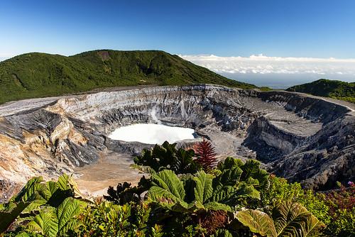 Thumbnail from Poás Volcano National Park