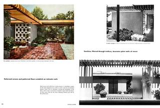 Thornton Ladd - Lillian B Ladd Residence (Hilltop House) - 1085 Glen Oaks Blvd, Pasadena, CA - 1951 (Page 4 of 6)