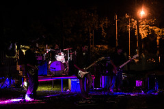 Nuitilfait (martinnarrua) Tags: music argentina rock night dark noche evans nikon shadows darkness live livemusic entre ros amateur sombras oscuridad oscuro coln nif liebig nikond3100 nuitilfait