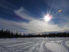 DSCN1011 (delirious_equilibrium) Tags: snow alaska fairbanks snowmobiling snowmachining