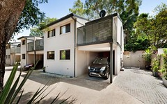 1/21A Gordon Street, Rozelle NSW