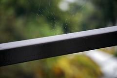 Sistema frontal (Bud_Spencer) Tags: chile santiago rain lluvia baranda