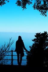 IMG_5405-01 (ileniasavalli) Tags: blue shadow sky people italy girl dark italia shadows darkness bluesky ombre sicily sicilia erice trapani ericevetta