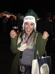 iPhone 2555 (mary2678) Tags: lake beer hat festival burlington brewers downtown vermont jamie waterfront drink cider oktoberfest september woodchuck 25 champlain vt 2016