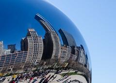 DSC_1109 edited-181 (pattyg24) Tags: chicago cloudgate thebean milenniumpark