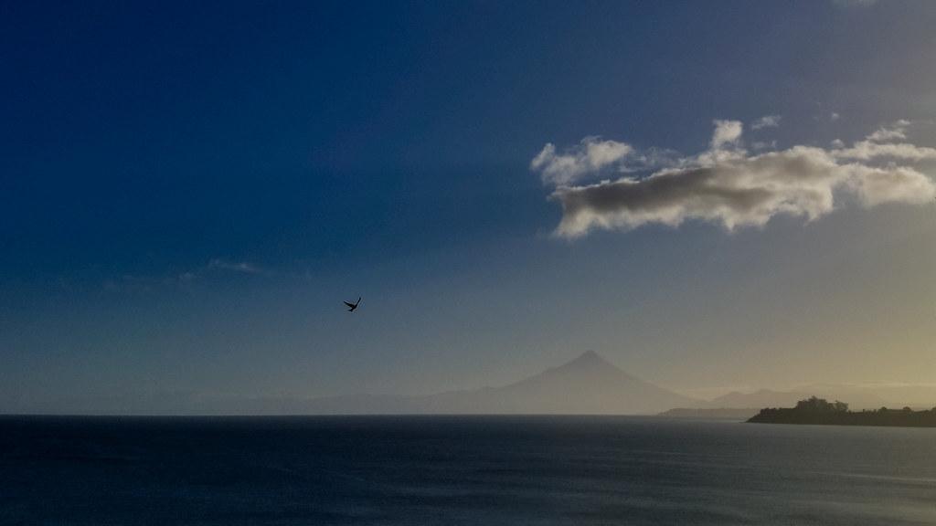 Volcano Orsorno