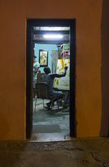 Kuba Havanna Knstler bei der Arbeit (Ruggero Rdiger) Tags: cuba havanna kuba lahabana 2016 besichtigung citystadt rdigerherbst