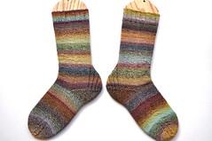 nfs f mag socks01 (thing4string) Tags: wool socks knitting sock spin knit handknit yarn spinning fingering handspun falkland handknitting handspinning 3ply nestfiberstudio