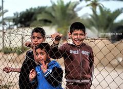 Children in #Gaza want freedom (TeamPalestina) Tags: sunset sky sun sunrise landscape landscapes photo am amazing nice photographer natural sweet live palestine comfort sunrays gaza beautifull palestinian  landscapecaptures