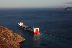 IMG_3127 (daveg1717) Tags: ships stjohns signalhill capespear oceanex stjohnsharbour oceanexconnaigra