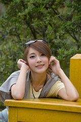 IMG_7973- (monkeyvista) Tags: show girls portrait cute sexy beautiful beauty canon asian photo women asia pretty shoot asians gorgeous models adorable images cutie full frame kawaii oriental   sg glamor  6d     gilrs   flh