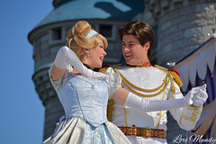 Dream Along With Mickey (disneylori) Tags: princess disney disneyworld characters cinderella wdw waltdisneyworld magickingdom princecharming disneyprincess disneycharacters dreamalongwithmickey facecharacters