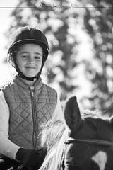 46#365 Instantes (Carmen T. Chaguaceda) Tags: andrea equitacin
