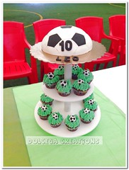 Soccer! (Dolcegacreations) Tags: milan football soccer juventus calcio juve dolcegacreations wwwdolcegacom dolcega