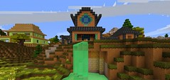 Elusive Art Resource Pack 1.9.2/1.9/1.8.9 (Teen Thng Tn) Tags: game 3d minecraft