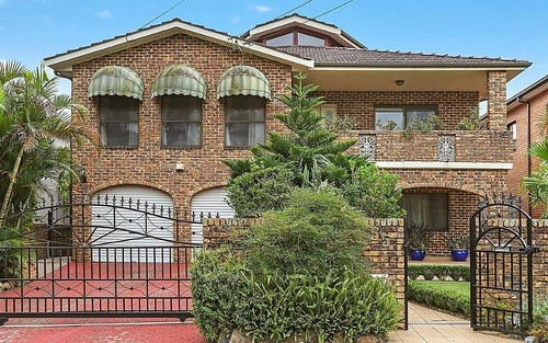55 Oxford Road, Strathfield NSW
