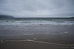 (Elenaire) Tags: ocean trip travel ireland sea holiday seascape travelling landscape island nikon traveller traveling achill keel d5000