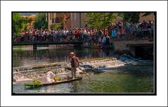 March sur l'eau (Jrme Delahaye) Tags: olympus zuiko em1 1260swd marchsurleau