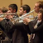 """<b>Jazz Band Concert</b><br/> The Luther College Jazz Band Concert performed on April 17th, 2016. Photo by Megan Oliver '19.<a href=""""http://farm2.static.flickr.com/1590/26531062715_6abe06329d_o.jpg"""" title=""""High res"""">∝</a>"""