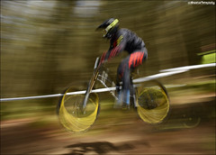 Aceeeed! (Novantae Photography) Tags: uk santacruz blur sports smile bike bicycle race forest graffiti bicycling cycling scotland jump nikon cyclist action outdoor air tag acid flash mountainbike racing downhill mtb slowshutter d750 mountainbiking panning sda smileyface 113 innerleithen mountainbiker panshot scottishborders foxracing scottishdownhillassociation sb900 panshotfriday sdaseries innerleithenukapril2016rd2scottishdownhillassociationsp innerleithenukapril2016rd2scottishdownhillassociationsportalastairrossnovantaephotographynikoncorporation