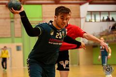 IMG_6938 (billyE1973) Tags: horn ml handball uhk usvl sglangenloiskrems