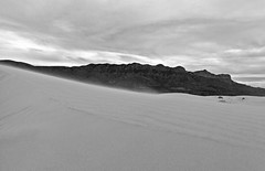 (o texano) Tags: texas desert dunes westtexas saltflat guadalupemountainsnationalpark guadalupemountains chihuahuandesert