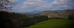 Hiking - Frstenstein (haegar52002) Tags: bayerischerwald