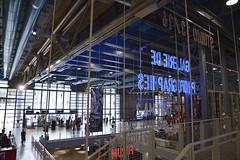 Sinalizao (zenichetti) Tags: paris europa centro eurotrip pompidou georges ferias