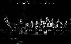 DSCF7168.jpg (malefixjan) Tags: club big band jazz hannover 50 jahr lothar feier krist 24042016