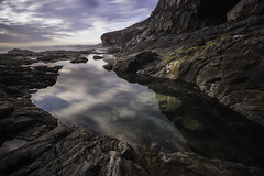 Whalers Way (Schlingshot Photography) Tags: clouds rocks skies cliffs caves southernocean swell rockpools whalersway tonykemp schlingshot