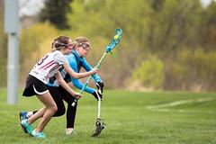 Mayla 5/6 Black vs Grand Rapids (kaiakegleysportsmom) Tags: spring minneapolis girlpower lacrosse 56 2016 mayla blackteam vsgrandrapids mayla5678