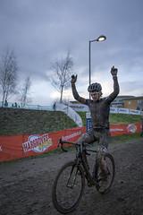 DSC02416 (GSH1970) Tags: field ian cycling nikki mud bikes racing shrewsbury liam helen harris muddy cyclocross wyman killeen sundorne