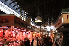 Barcelona - Mercat de la Boqueria (N/K/) Tags: barcelona boqueria mercatdelaboqueria