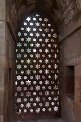 Through the window (_NicoDem_) Tags: india canon mark delhi ii 5d complex qutub minar 2015 5dmarkii 5dmkii