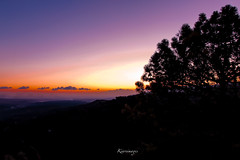 Fotovagando in Calabria (kiareimages1) Tags: sunsets tramonti sky tiriolo calabria italia immagini images imagenes imagery colori colors couleurs colores ciel cielo paesaggi paysages landscapes tirioloterradeiduemari