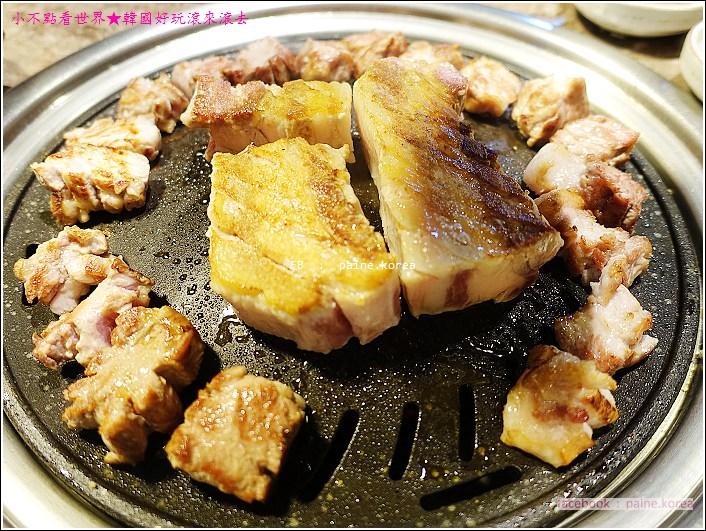 首爾新設洞肉典食堂烤肉 (18).JPG
