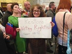 Rosanne Klarer at WAK (Kentuckians For The Commonwealth) Tags: wak scottcounty wearekentuckians