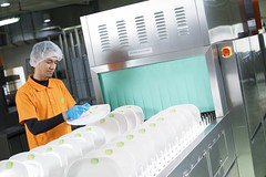 GS Holdings - IMM 3 (CleaningAsia.com) Tags: woodlands ipo dishwashing gs imm cleaningcompany gsholdings centraliseddishwashing pangpok dishwashingcompany