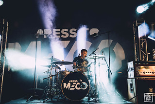 Press To Meco // Shot by Jennifer McCord