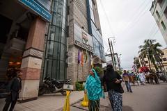 5D8_7215 (bandashing) Tags: england people manchester sharif hotel women walk hijab covered niqab sylhet bangladesh socialdocumentary burkah dargah aoa shahjalal bandashing akhtarowaisahmed starpacifichotel dargahroad