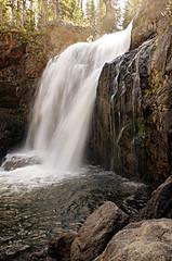 Moose Falls (Samtian) Tags: