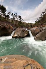 Pita falls (rawen balmaa imagery) Tags: landscape rivers gorge exploration naturephotography canon1022mmefs hoyafilter leefilters benrotripod canon1000d rawenbalmaa mabinipangasinan pitafalls infantapangasinan