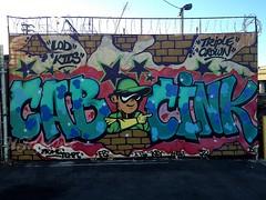 (UTap0ut) Tags: california art cali graffiti la los paint angeles socal cal graff utapout