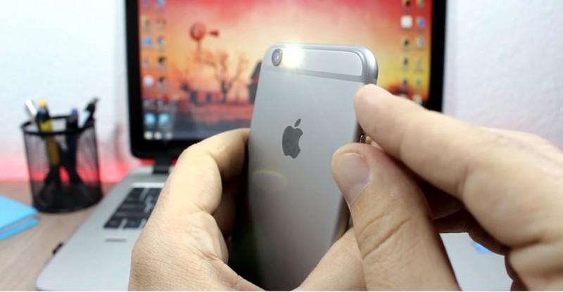 Tweak ថ្មី 2 សម្រាប់ផ្លាស់ប្តូរកុងតាក់កណ្តឹងទៅជាកុងតាក់ Flashlight និងផ្លាស់ប្តូរ Icon ពេលសាក iPhone របស់អ្នក អោយដូចពេលសាកថ្ម Apple Watch អញ្ចឹង
