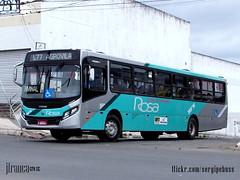 Rosa Feira de Santana (BA) 15575 (José Franca SN) Tags: man bus volkswagen vip caio autobus onibus buss autocarro omnibusse