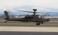 United States Army AH-64E Apache Guardian (Tim Crippin) Tags: army apache unitedstates guardian mfr kmfr ah64e 1403013