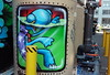 Binho, LIC, NY (lotos_leo) Tags: urban streetart ny newyork graffiti mural outdoor urbanart lic binho