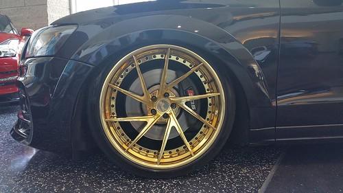 Audi SQ5 Niche Invert Wheels